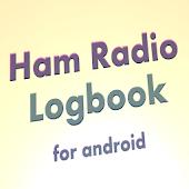 Ham Radio Logbook