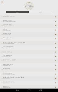 iLaura Pausini Official App v1.0