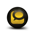 DroidOrb logo