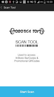 Roboticatoys- screenshot thumbnail