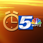Alarm Clock WPTZ NewsChannel 5