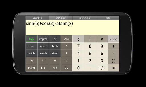 Pi Scientific Calculator Pro