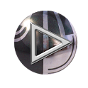 Almost All Format Media Player icon