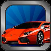 Highway Sport Cars Racing