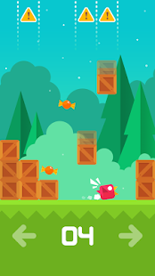 Run Bird Run- screenshot thumbnail
