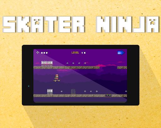 玩街機App|스케이팅 닌자免費|APP試玩