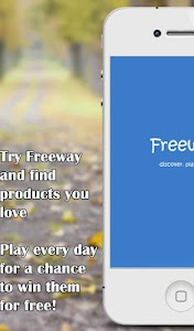 Freeway - Discover. Play. Win. screenshot 5