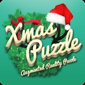 AR Christmas Puzzle