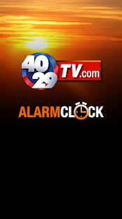 Alarm Clock 40/29 TV KHBS/KHOG - screenshot thumbnail