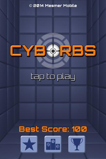 Cyborbs
