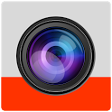 Retrica Camera Viewer icon