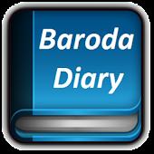 Baroda Diary