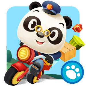 Dr. Panda's Mailman for PC and MAC
