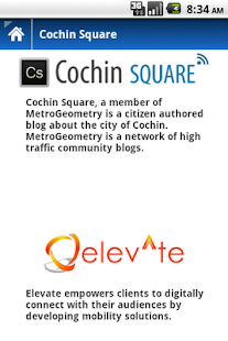 Cochin Square - screenshot thumbnail