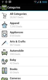 Black Friday Deal Finder Screenshot 3