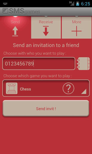 SMS Games
