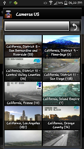 Cameras US - Traffic cams USA screenshot 1