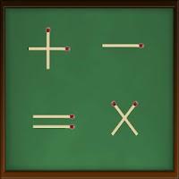 Matchstick Puzzle 1.91