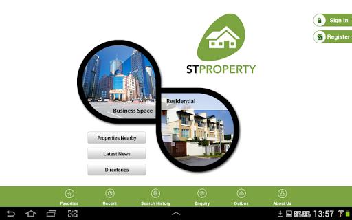 STProperty HD