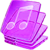 WMA and WAV Music player