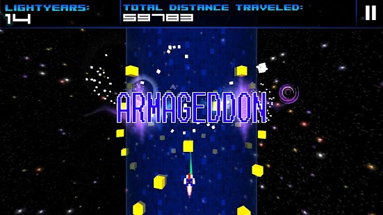 Warp 5 Overdrive- screenshot thumbnail