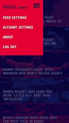 MMA and UFC daily newsのおすすめ画像3