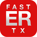 FastERTX logo