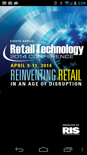 Retail Technology Conference