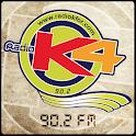 Radio K4 SHQIP icon