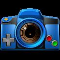 Game Camera logo