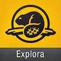 Explora Dredge No. 4 icon