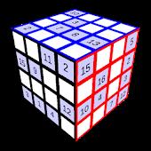 3Doku - 3D Sudoku