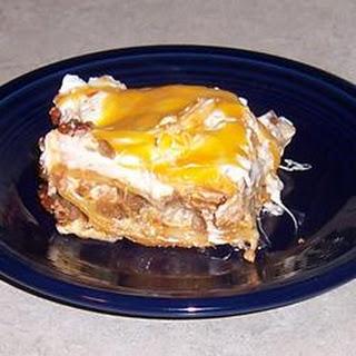 Mexican Lasagna I.