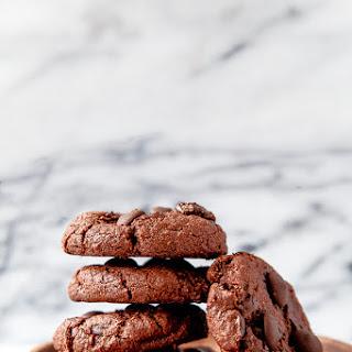 Chewiest Chocolate Cookies Recipe