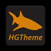 HGTheme: Shark