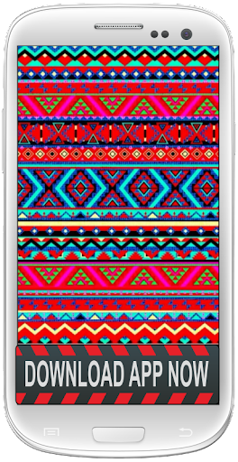 Aztec Pattern Wallpapers