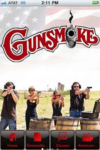 Gunsmoke Guns - screenshot thumbnail
