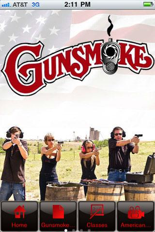 Gunsmoke Guns - screenshot