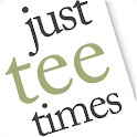 Just Tee Times logo