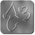 G-board (Gesture Input) logo
