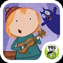 Peg + Cat Big Gig by PBS KIDS icon