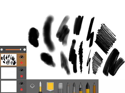 【免費娛樂App】Ink - Sketch, paint, draw.-APP點子