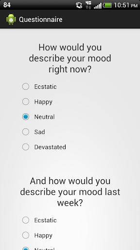 Tinnitus Questionnaire