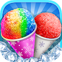 Snow Cone Maker - Frozen Foods icon