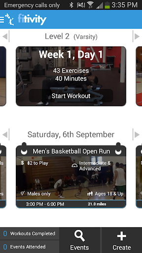 Basketball Individual Practice