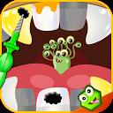 Crazy Dentist mobile app icon