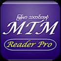 MTMReader Pro icon