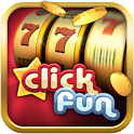 Clickfun Casino Slots icon