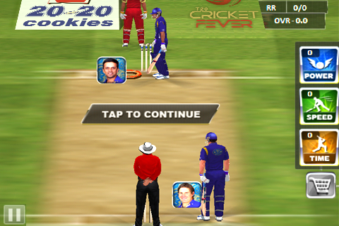 Cricket t20 fever 3d free download of android version | m.