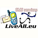 LiveAll.eu logo